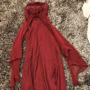 Woman's party or prom dress size 6